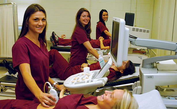 Sonography Certificate Programs In 2016 Become A Sonographer